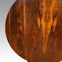 William IV Rosewood Dining Table (11 of 12)