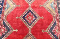 Caucasian Carpet Early 20th Century (4 of 6)