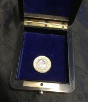Napoleon III Jewellery Box (2 of 8)