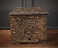 Moroccan Jewellery Box (2 of 11)