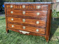 18th Century Transitional Commode (2 of 10)