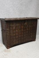 Iron Bound Dowry Chest (11 of 12)