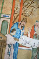 Pair of Chinese Paintings (6 of 11)