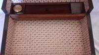 Victorian Ladies Sewing Box & Writing Slope (11 of 16)