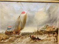 19th Century Seascape (8 of 12)