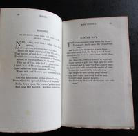 1916 Poems with The Ballard of Reading Gaol by Oscar Wilde (3 of 4)