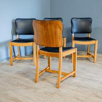 Art Deco Table & Chairs (11 of 11)
