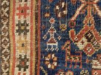Antique Qashqai Rug (11 of 16)
