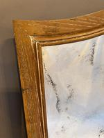 20th Century French Overmantle Mirror (3 of 6)