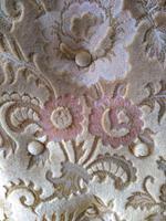 Victorian Mahogany  Upholstered Prayer Chair (6 of 8)