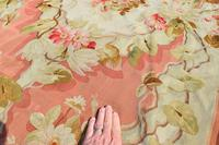 Very Fine Antique Aubusson Rug (3 of 6)