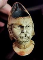 Antique Meerschaum Pipe, Prussian Soldier (7 of 14)