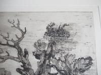 Original Print by & After Thomas Gainsborough, One of a Limited 1971 Edition of 75 (7 of 7)