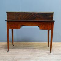 Inlaid Rosewood Desk (4 of 11)