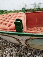 Early 20th Century Fairground Swing Boat (7 of 14)