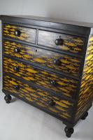 Fish Chest of Drawers (2 of 6)