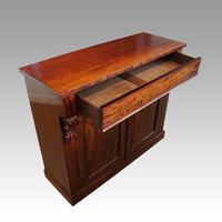 Victorian Chiffonier Sideboard (5 of 9)