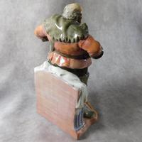 "Royal Doulton ""Falstaff"" HN2054 Figurine (3 of 7)"