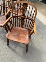 19th Century Windsor Chairs (8 of 10)