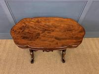 Victorian Period Mahogany Table (3 of 14)