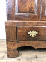 18th Century Welsh Oak Carmarthenshire Coffer (13 of 20)