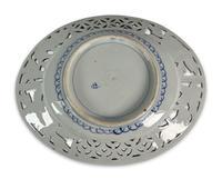 Pierced Imari Platter (4 of 4)