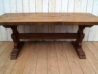 French Monastery Table (7 of 8)