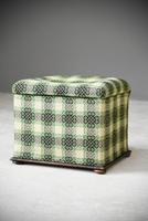 Welsh Blanket Ottoman (4 of 12)
