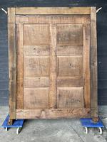 Early Oak French Wardrobe (15 of 15)