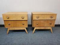 Oak Bedside Cabinets (6 of 6)