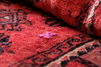 Handmade Persian Baluch Rug (2 of 14)