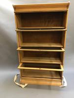 Globe Wernicke Type Bookcase by Gunn (6 of 6)