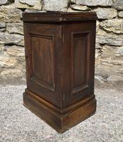 Georgian Collectors Tabletop Specimen Cabinet (3 of 26)