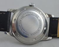 1958 Longines Stainless Steel Wristwatch (2 of 5)