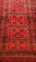 Handmade Persian Baluch Rug (4 of 14)