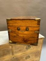 Camphor Campaign Travel Chest (7 of 9)