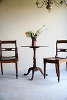 Victorian Oval Side Table (2 of 11)