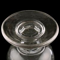 Large Georgian Glass Rummer (5 of 6)