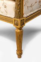 Late 19th Century Giltwood Chair (3 of 7)