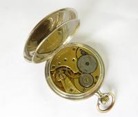 Antique Omega Pocket Watch, 1910s (4 of 5)