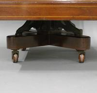 Mahogany Revolving Bookcase Attributed to Maple & Co (6 of 6)