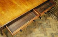 Antique Regency Sofa Table (5 of 8)