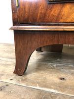 20th Century Reproduction Mahogany Bookcase (4 of 9)