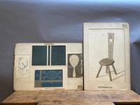 Graphic Design Hand Mirror (4 of 7)
