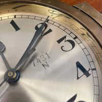 Serviced Rare WW2 Kriegsmarine Clock (3 of 5)
