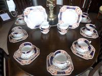 Large amount of Empire China as a beautiful Tea Set! (7 of 7)