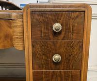 Iconic Burr Walnut Art Deco Dressing Table (5 of 22)