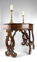 Superb Late 17th Century Italian Console Table (7 of 12)