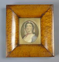 Antique Hand Coloured Engraving Nell Gwynn (2 of 4)