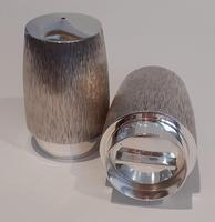 Silver Salt & Pepper Pots (3 of 4)